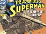 Adventures of Superman Vol 1 590