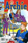 Archie Vol 1 457
