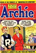 Archie Vol 1 71