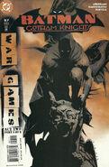 Batman Gotham Knights Vol 1 57