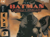 Batman: Gotham Knights Vol 1 57