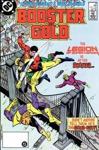 Booster Gold Vol 1 8