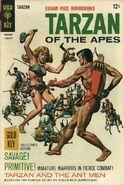 Edgar Rice Burroughs' Tarzan of the Apes Vol 1 174