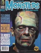 Famous Monsters of Filmland Vol 1 229