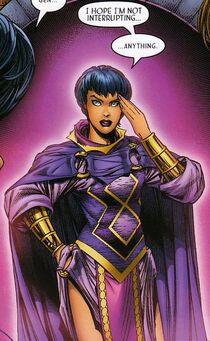 Genevieve Mystic