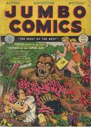 Jumbo Comics Vol 1 22