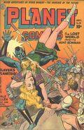 Planet Comics Vol 1 32