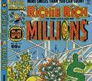 Richie Rich Millions Vol 1 113