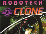 Robotech: Clone 40-Page Special Edition Vol 1 1