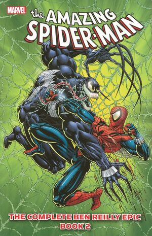 Spider-Man The Complete Ben Reilly Epic Vol 1 2