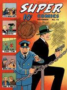 Super Comics Vol 1 42