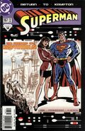 Superman Vol 2 167