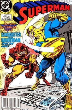 Superman Vol 2 27