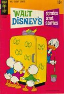 Walt Disney's Comics and Stories Vol 1 360
