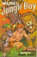 Wambi, the Jungle Boy Vol 1 13