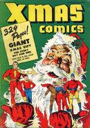 X-Mas Comics Vol 1 1