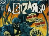 A. Bizarro Vol 1