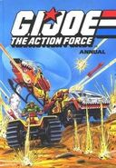 Action Force Annual Vol 1 4