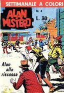 Alan Mistero Vol 1 4