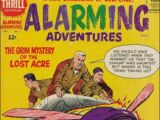Alarming Adventures Vol 1 1