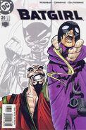 Batgirl Vol 1 26