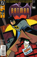 Batman Adventures Vol 1 16