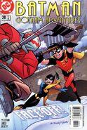 Batman Gotham Adventures Vol 1 38