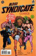 Blood Syndicate Vol 1 32
