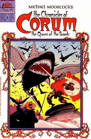 Chronicles of Corum Vol 1 6