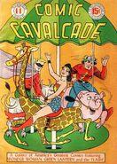 Comic Cavalcade Vol 1 11