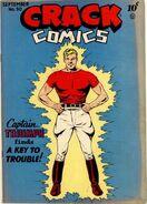 Crack Comics Vol 1 50