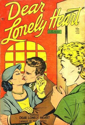 Dear Lonely Heart Vol 1 5