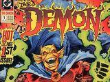 Demon Vol 3 1