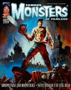 Famous Monsters of Filmland Vol 1 258