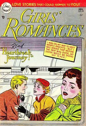 Girls' Romances Vol 1 29