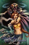 Grimm Fairy Tales Myths & Legends (TPB) Vol 1 3