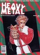 Heavy Metal Vol 11 4