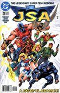 JSA Vol 1 2