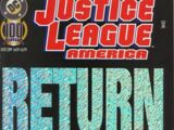 Justice League America Vol 1 100