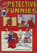 Little Giant Detective Funnies Vol 1 4