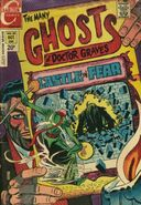 Many Ghosts of Dr. Graves Vol 1 28