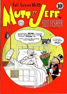 Mutt & Jeff Vol 1 15