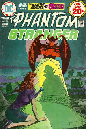 Phantom Stranger Vol 2 32