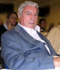 Sergio Bonelli al Lucca Comics 2009