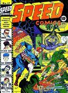 Speed Comics Vol 1 17