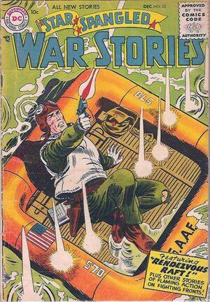Star-Spangled War Stories Vol 1 52
