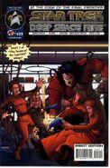 Star Trek Deep Space Nine Vol 1 23