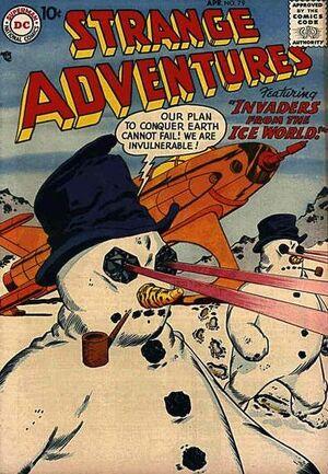 Strange Adventures Vol 1 79