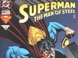 Superman: Man of Steel Vol 1 49