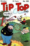 Tip Top Comics Vol 1 100
